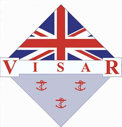 VISAR logo 1