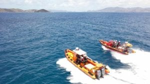 virgin islands search and rescue boats